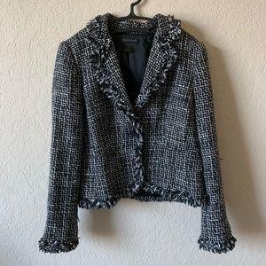 Harolds jacket